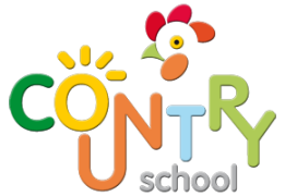 logo country school