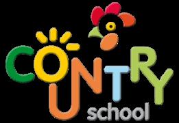 logo country school