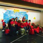 Natale: la recita della Country School